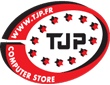 Logo TJP Informatique